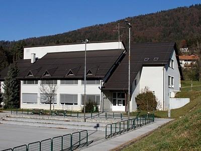 Osnovna šola Livada Velenje – POŠ Škale