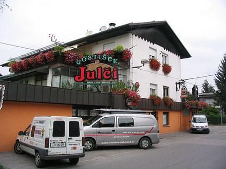 Gostišče Julči