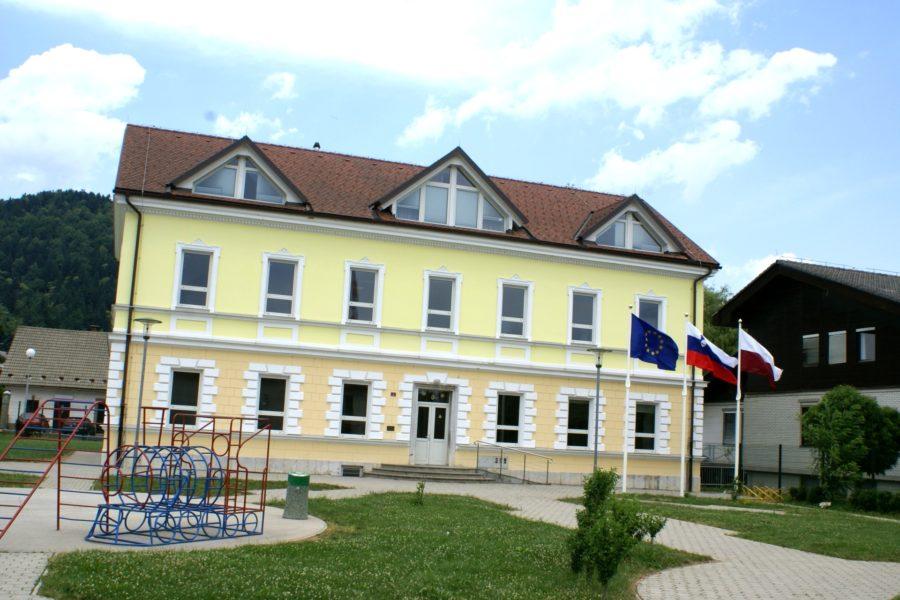 Osnovna šola Stražišče