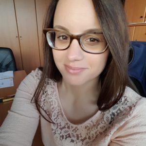 Anja Lapornik